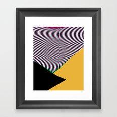 LCDLSD Framed Art Print