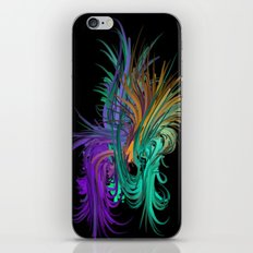 It's A Jungle In There iPhone & iPod Skin
