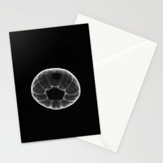 urchin ghost Stationery Cards