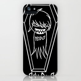 Y.O.D.O. iPhone Case
