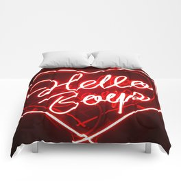 Hello Boys Comforters