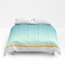 April Showers Bring May Flowers Comforters