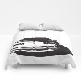 300zx Fairlady Z Comforters