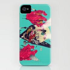 Hero Eater iPhone (4, 4s) Slim Case
