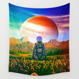 The Perpetually Lost Wall Tapestry
