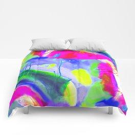 Art Attack Comforters