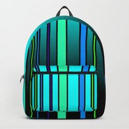 Fresh Blue Backpack
