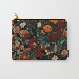 EXOTIC GARDEN - NIGHT XXI Carry-All Pouch