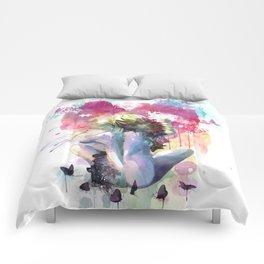 Conundrum Comforters