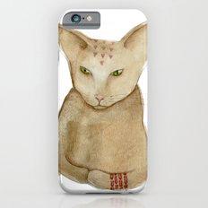 Totem Kitteh 1 Slim Case iPhone 6s