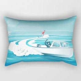Opplett Rectangular Pillow