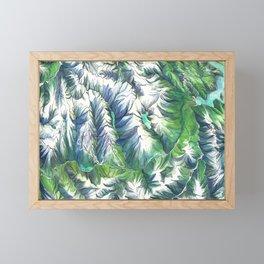Sea To Sky Framed Mini Art Print