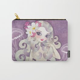Amethyste Mermaid Carry-All Pouch