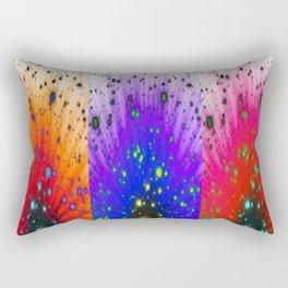 ATOMIQUE Rectangular Pillow