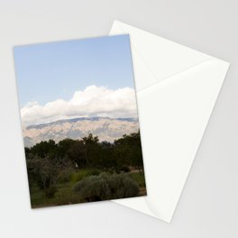 Sandia Peak Stationery Cards