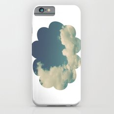 Puffy Cloud Slim Case iPhone 6s