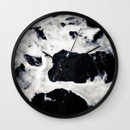 /blacksea. Wall Clock