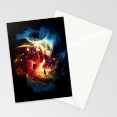 Surface to Air Stationery Cards