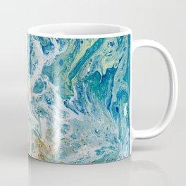 Coast of Beauty Coffee Mug