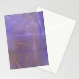 Clear Up Stationery Cards