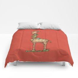 Cleo Giraffe Comforters