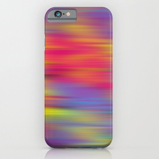 All The Colors  iPhone & iPod Case