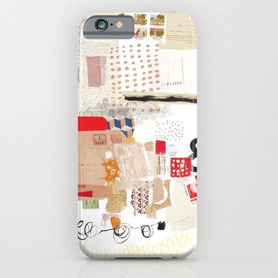 Flea Market iPhone & iPod Case