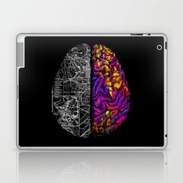 Ambiguity Laptop & iPad Skin