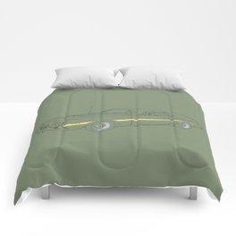 Gran Torino Comforters