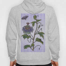 Merian: Passiflora Hoody