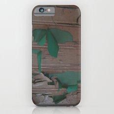paint peel 2 iPhone 6s Slim Case