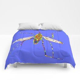 Mosquito Comforters