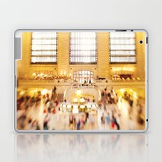 Grand Central Station NYC Laptop & iPad Skin