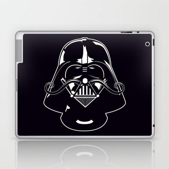 V for Vader Laptop & iPad Skin