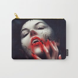 Blood Lust Carry-All Pouch