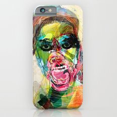 The human beast iPhone 6s Slim Case