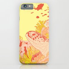 Blood Turtle iPhone 6s Slim Case