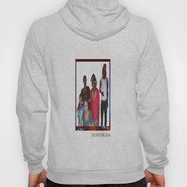 New World Ghana Hoody