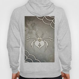 Awesome fantasy spider Hoody