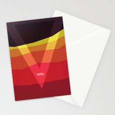 escapology Stationery Cards