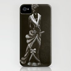Victorian  iPhone (4, 4s) Slim Case