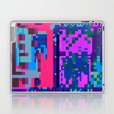 tcanvasmosh45 Laptop & iPad Skin