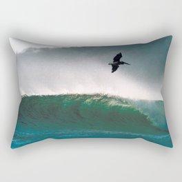Playa Tamarindo * Costa Rica Rectangular Pillow