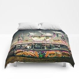 Fair Food  Comforters