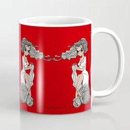 Breeze Boutique (without title)  Coffee Mug