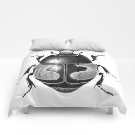 Beetle 10 Comforters