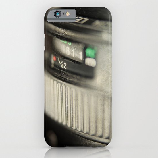 22 iPhone & iPod Case