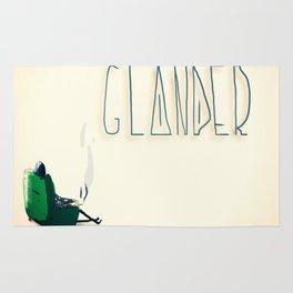 Glander Rug