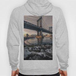 Manhattan Bridge Hoody