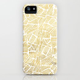 Inca Sun iPhone Case